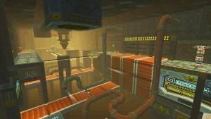 Lanayru Mining Facility