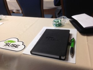 SUSE Linux Days 2013 2