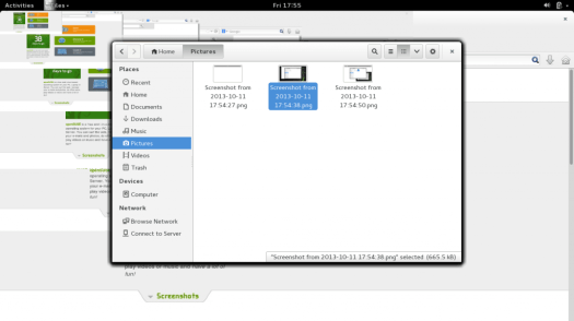 openSUSE 13.1 RC1 GNOME Issues