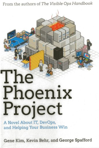 Review: The Phoenix Project