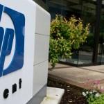 HP is Splitting Up