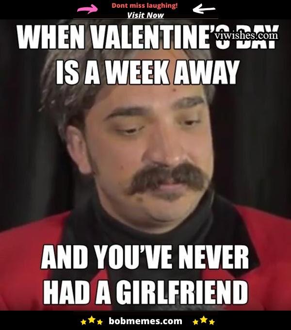 20 Valentines Day Memes Dark