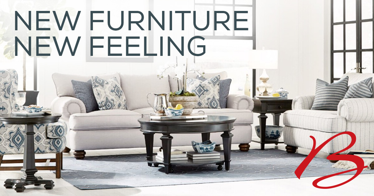 Discover Better Living Bob Mills Furniture