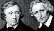 Wilhelm & Jacob Grimm