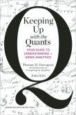 Keeping Up w: Quants