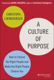 Culture:Purpose