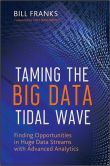 Taming the Big Data