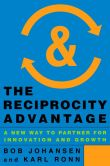 Reciprocity Advantage