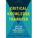 Critical Knowledge
