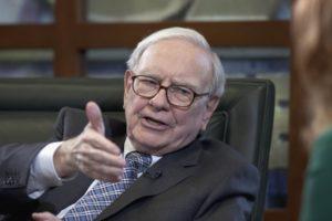 Buffett (2012)