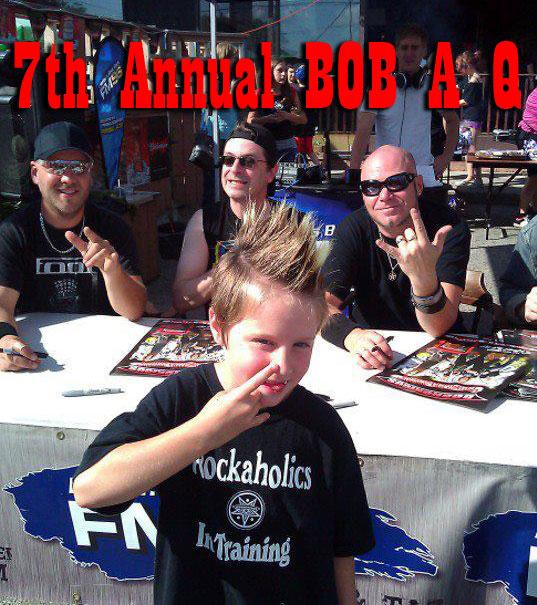 Bobnoxious Bob A Q