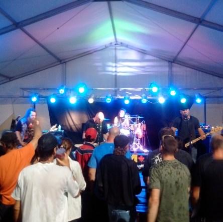 Bobnoxious Ribfest 2015