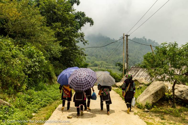 How to Book Sapa Independently