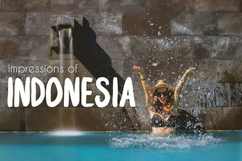 Impressions of Indonesia