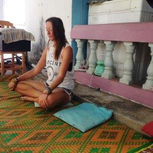 Meditating-in-Pai