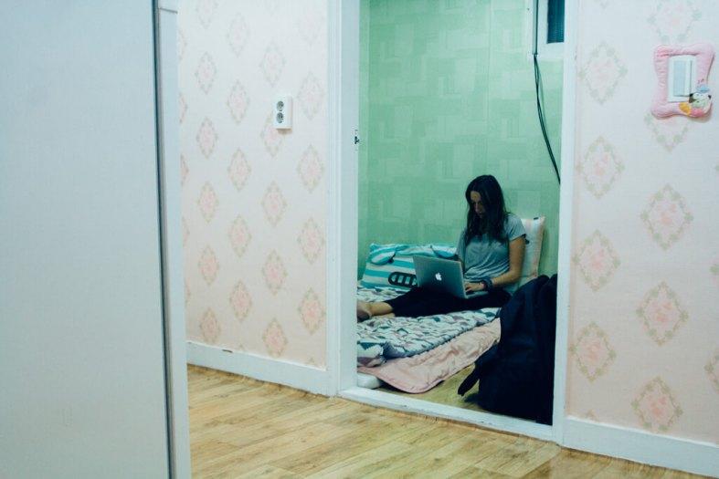 Megan-working-in-the-room