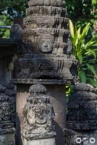 Miniature Angkor Wat