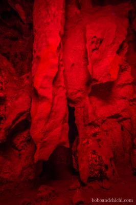 Red-Cave