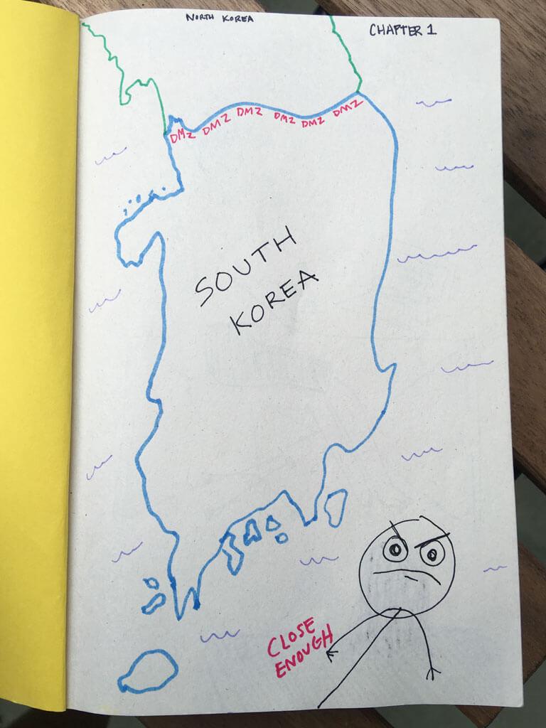 Megan's Doodles