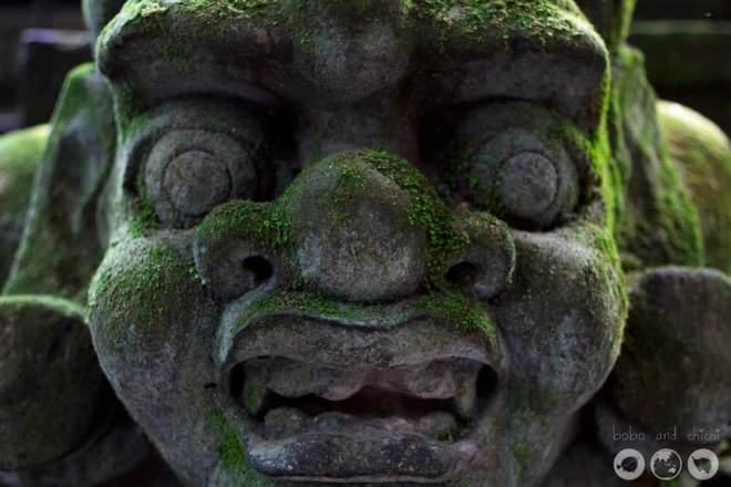Statue-with-Moss
