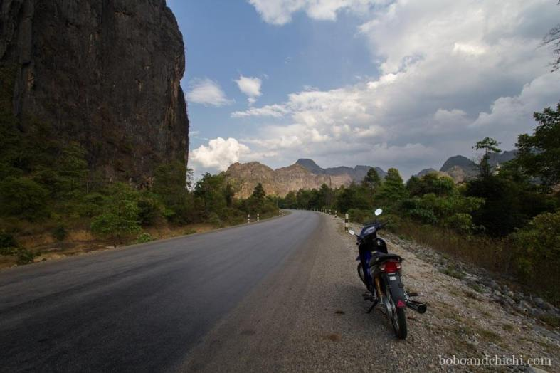 Thakhek Mountain View