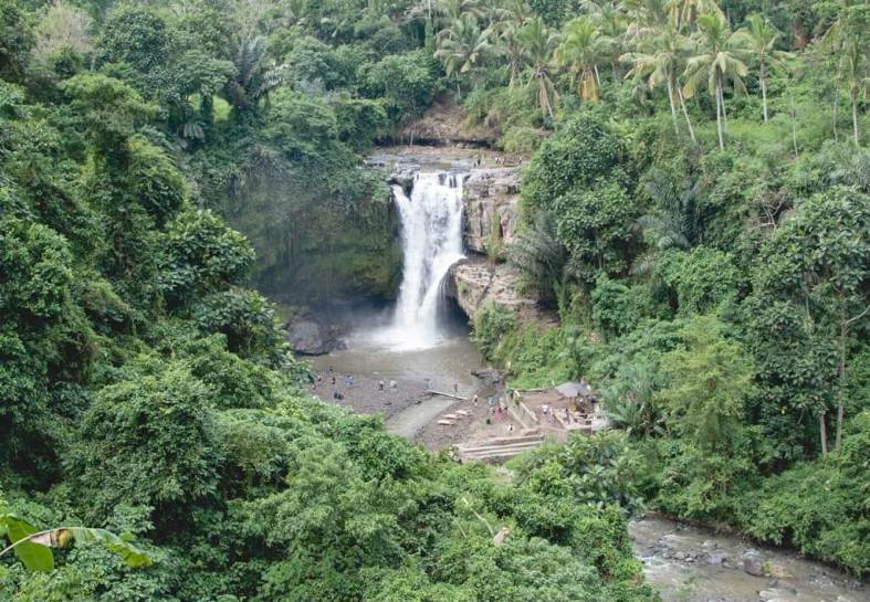 Touristy Attractions in Bali