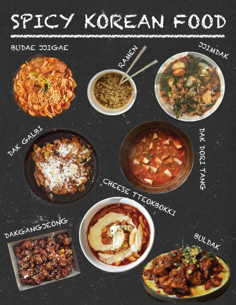 spicy-korean-food