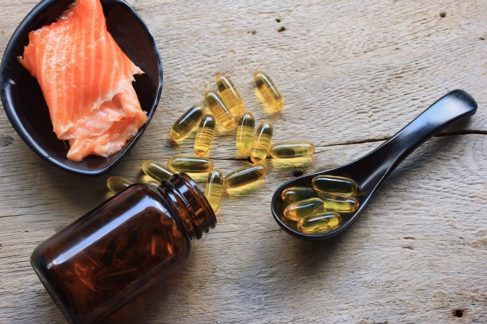 Can Dogs Have Fish Oil