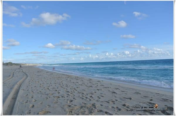 [澳洲]柏斯。Day8 離市區最近的美麗白沙海灘–Scarborough Beach(Scarboro Beach)
