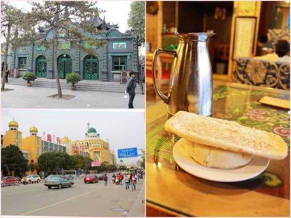 【中國-北京、內蒙古】Day2 呼和浩特。來喝杯道地的蒙古奶茶吧!(大昭寺/清真大寺/格日勒阿媽)