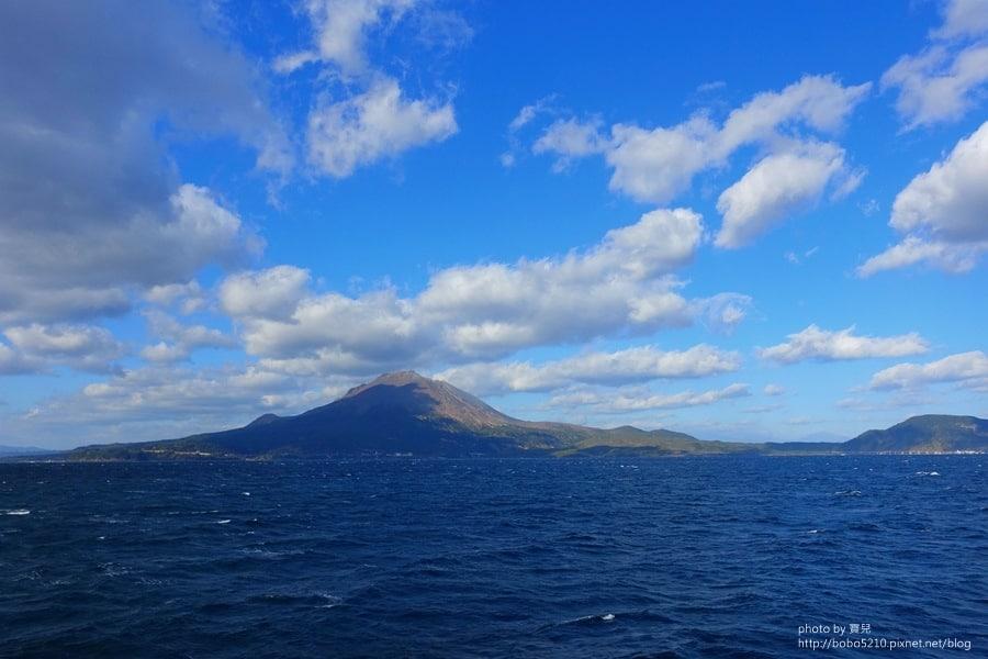 日本、九州鹿兒島|火山、溫泉和美食。鹿兒島五天四夜小旅行,交通 x 行程 x 住宿分享。