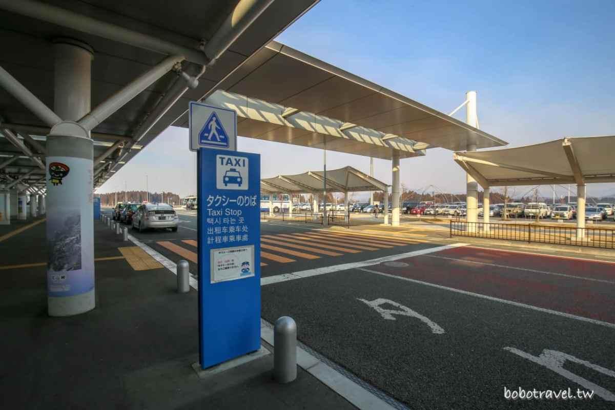花卷機場09