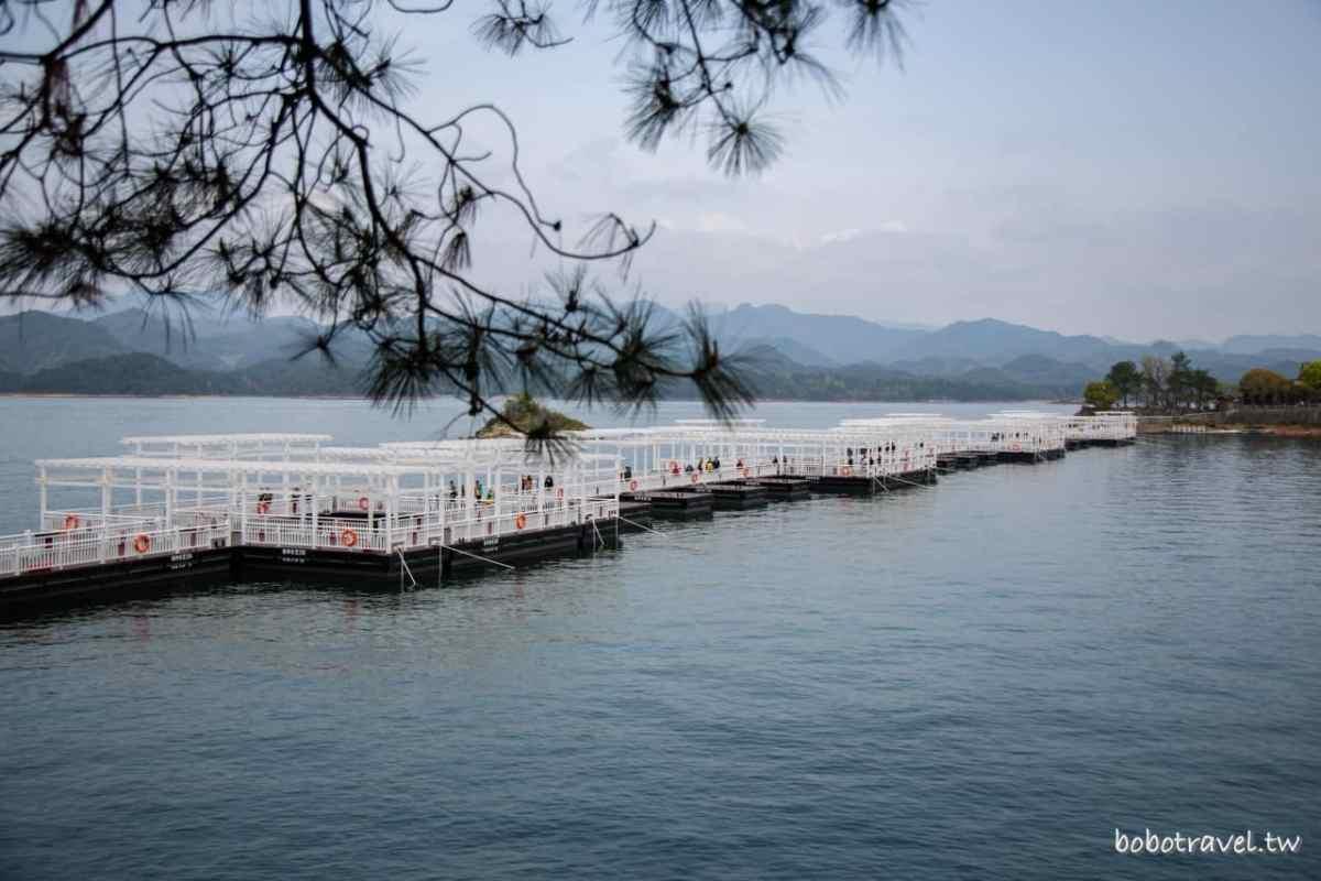 千島湖227