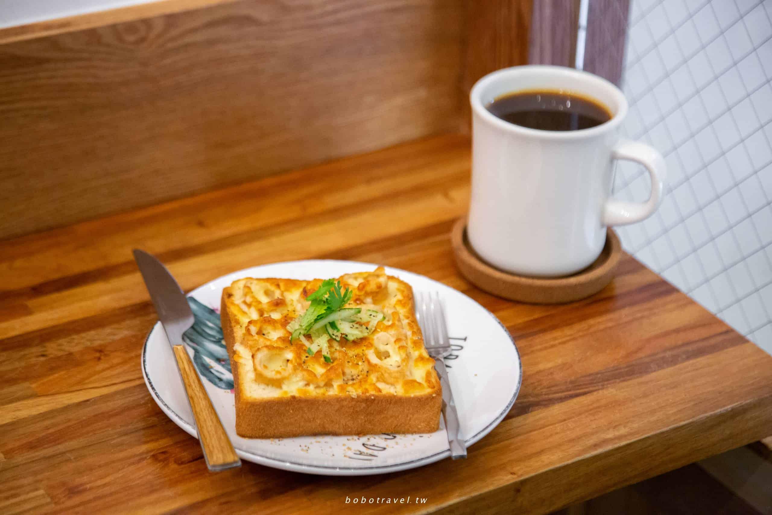 基隆咖啡廳、貓町咖啡 CatTown Coffee Stand|基隆巷弄質感咖啡店,讓貓咪作陪午後的慵懶時光