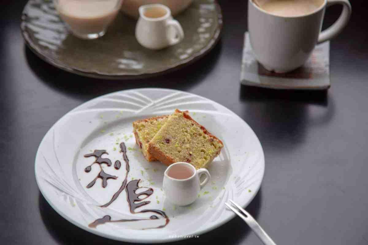 馬祖刺鳥咖啡廳29