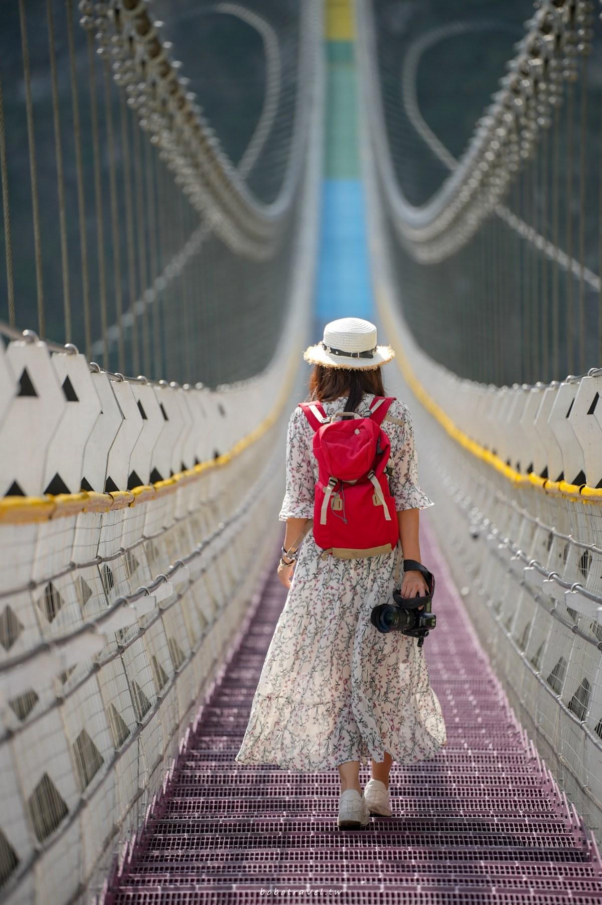 彩虹吊橋3