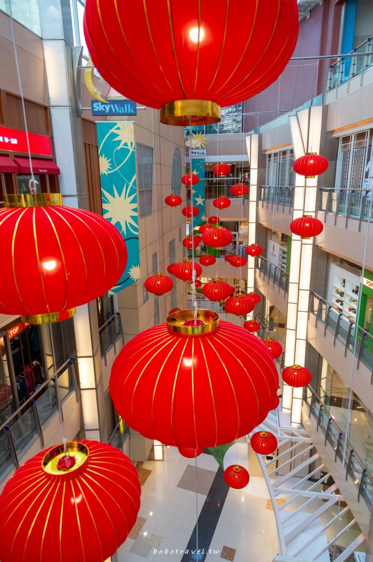 大江購物中心12
