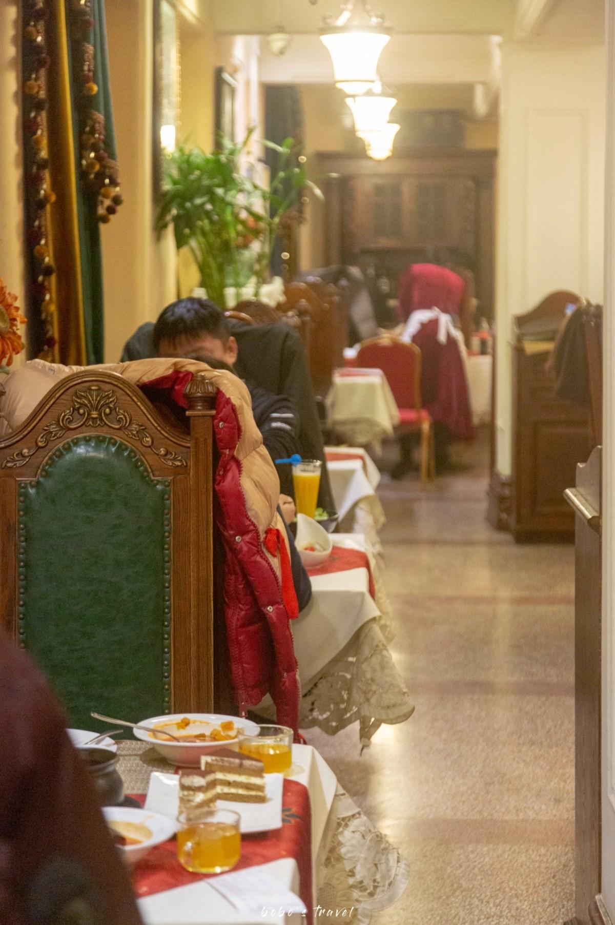 塔道斯西餐廳5