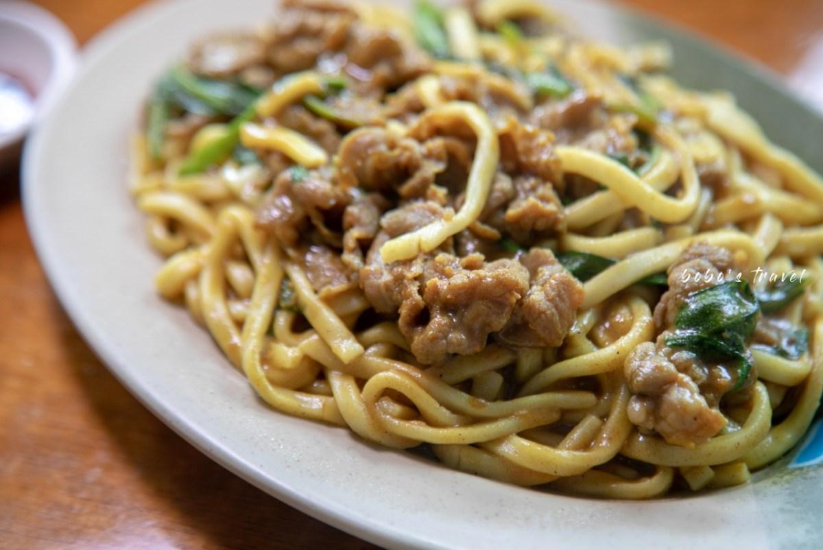 阿玉炒牛肉12