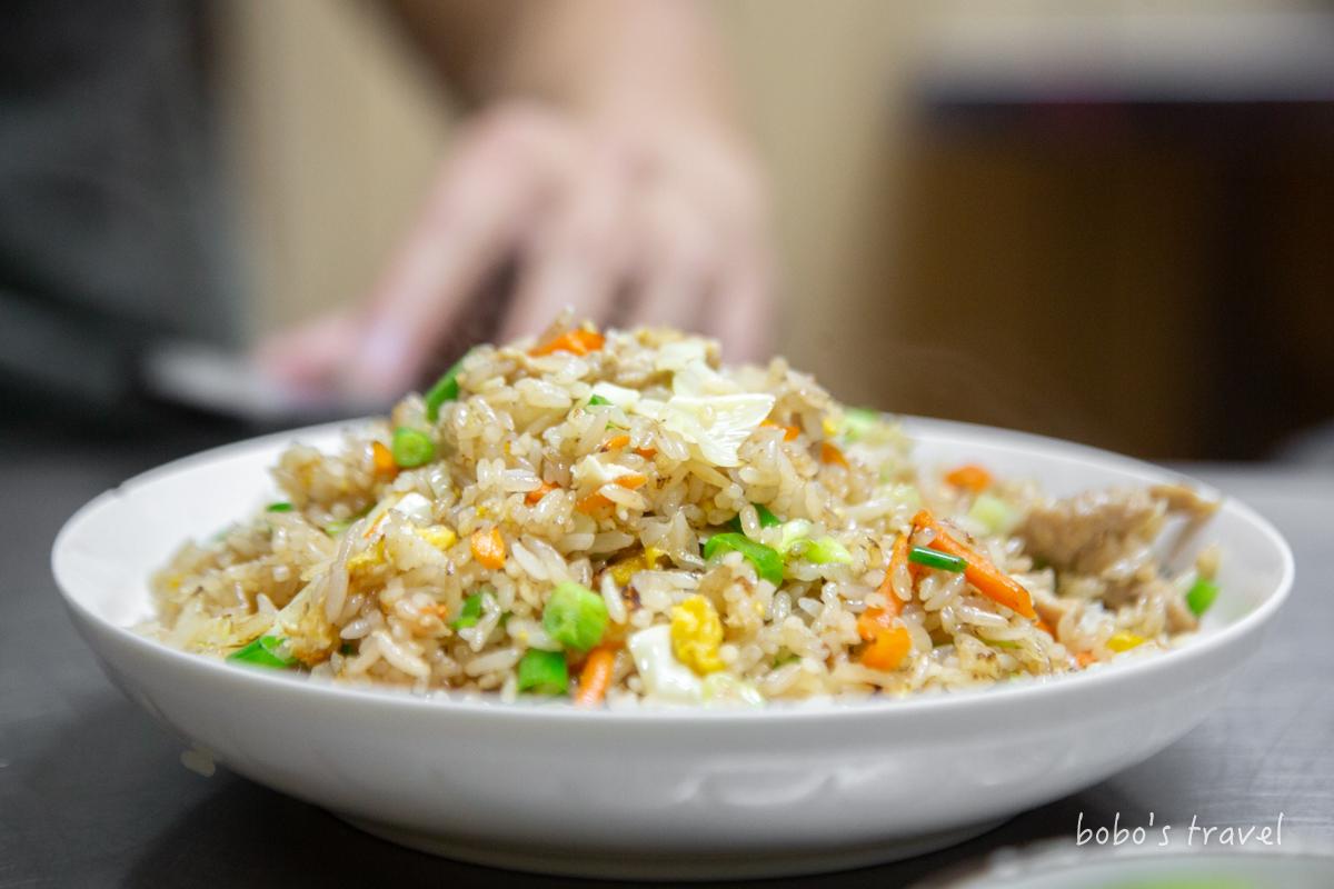 金城、金鑾小吃店|隨便點都好吃的越南料理,在地人推薦的金門美食果然很不一樣!