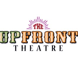 LOGO DESIGN - Ryan Stiles' The Upfront Theatre, Bellingham WA