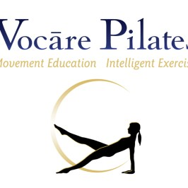 LOGO DESIGN - Vocare Pilates Studio, Bellingham WA