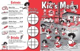 HIDE_Kids Menu 2013_Many_Kahunas_Cover