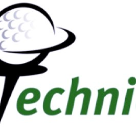 """Get Technical"" Sports/Golf Hats - LOGO DESIGN by Bob Paltrow Design"