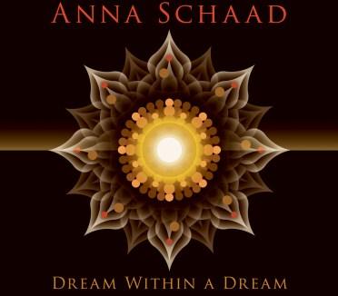 Album Cover - Anna Schaad
