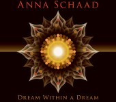 Album Cover - Anna Schaad