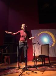 Phoenix Chicken - Spoken word and poetry