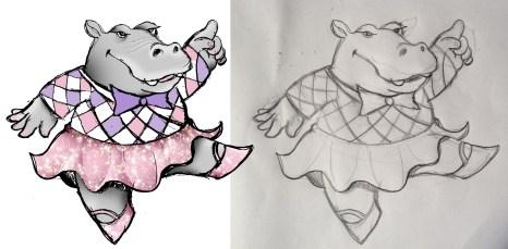 sabrina_hippo-sketch