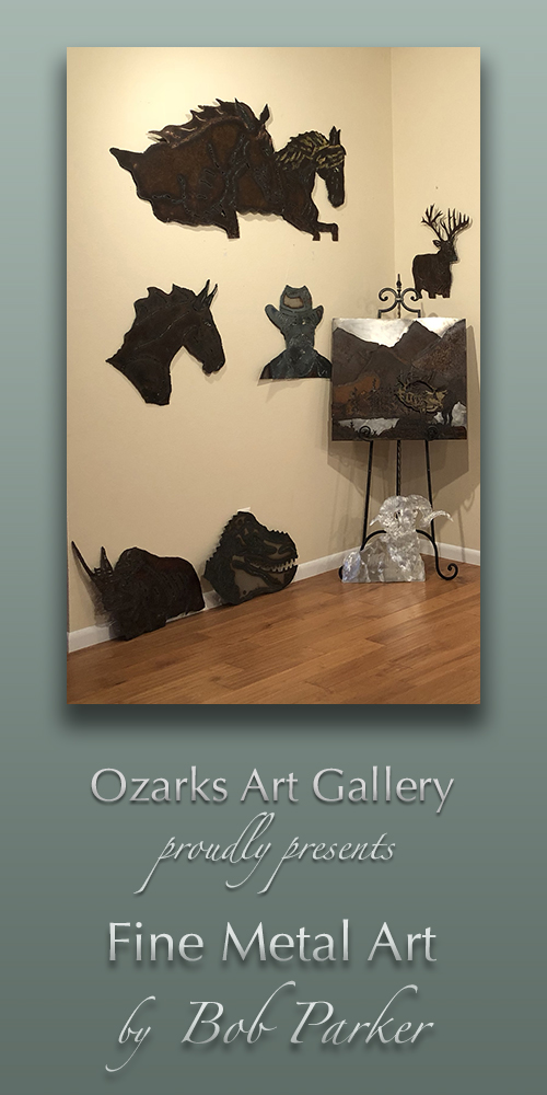 BobParkerFineArt.com   EVENTS