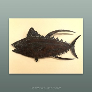 BobParkerFineArt.com | Fine Metal Art Designs by Bob Parker ~ DESIGN-1872